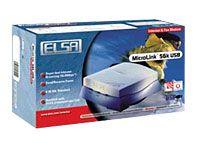 ELSA MicroLink 56k USB #Ciao