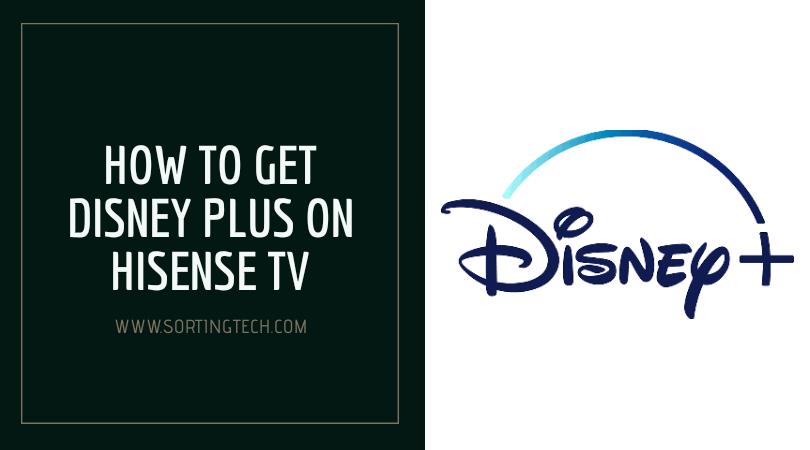 How To Get Disney Plus On Hisense Tv All Methods Disney Plus Tv App How To Get