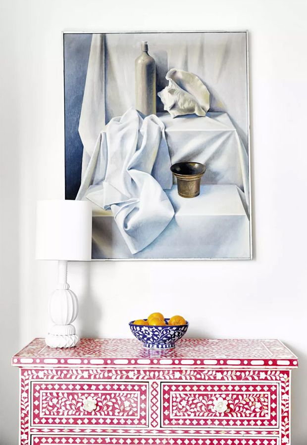 White, Bright and Amazing Scandinavian Apartment