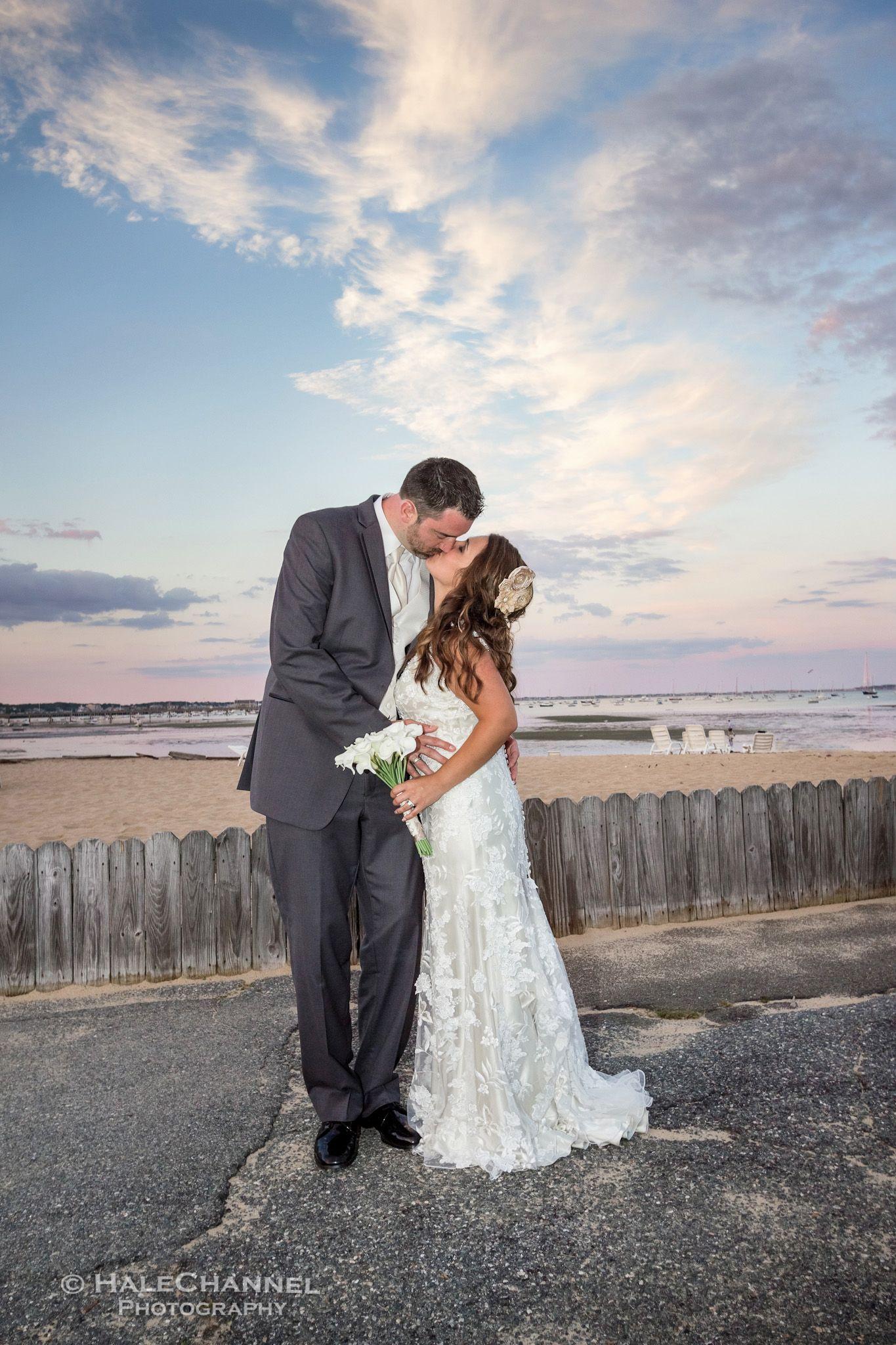 beach wedding in new jersey%0A Cape Cod beach wedding at the Provincetown Inn  MA