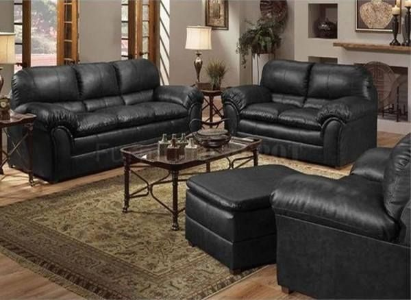 This huge Simmons Upholstery Geneva Living Room Set is just the touch you need to make your house a home. Plush and appealing, this relaxed sofa and love seat set will make add a flawless focus to in your living room or family room. $529.99 #JMDFurniture #FurnitureLife