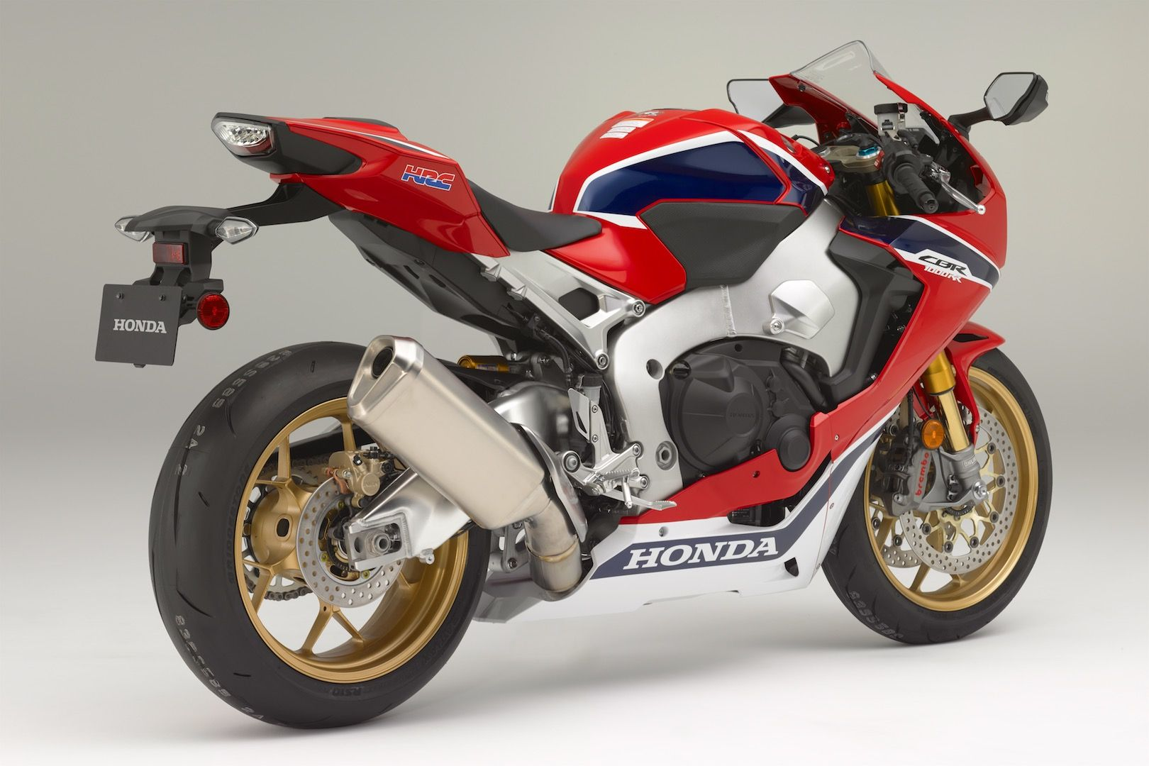 2017 honda cbr1000rr sp and sp2 gallery