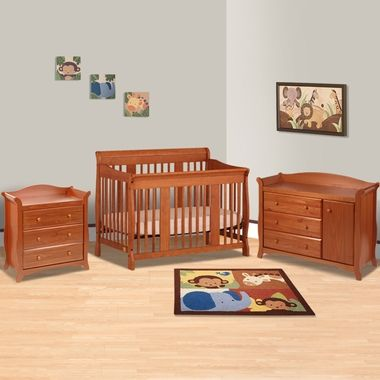 Affordable 3 Piece Nursery Furniture Set best about baby