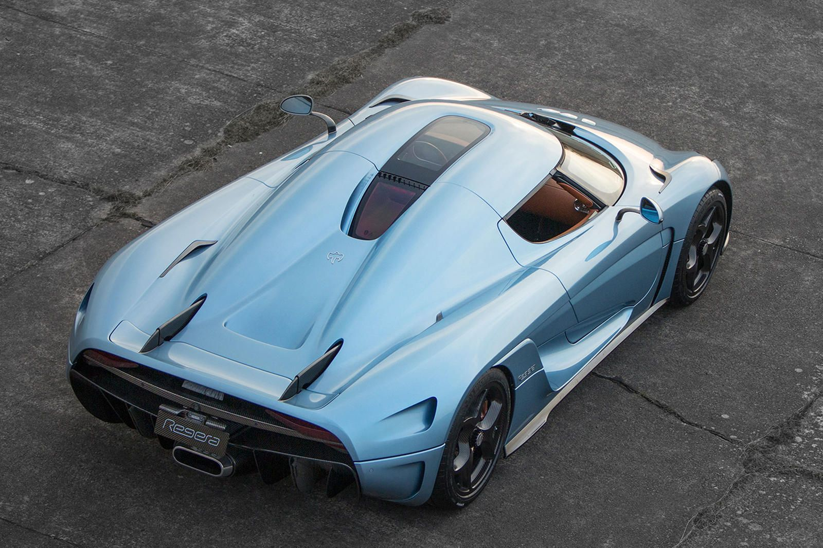 Koenigsegg Customers Will Soon Get To Drive The Regera. It's been nearly half a decade since the hybrid hypercar was revealed.