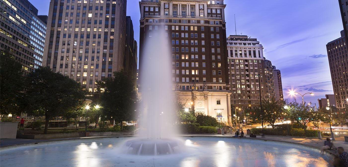 Philadelpha Center City Hotels, Hotels On Ben Franklin Parkway   The Windsor Suites