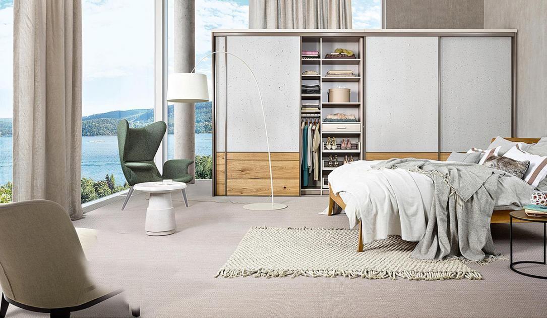 Schlafzimmer einrichten Ideen zum Gestalten und Wohlfühlen