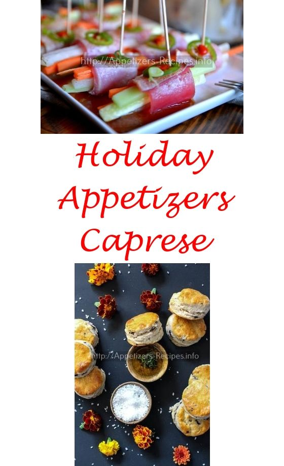 bacon appetizers recipes christmas appetizers recipes gluten freecold appetizers toothpick 1557523496