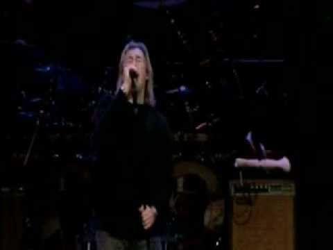 John Schlitt: O Holy Night - YouTube