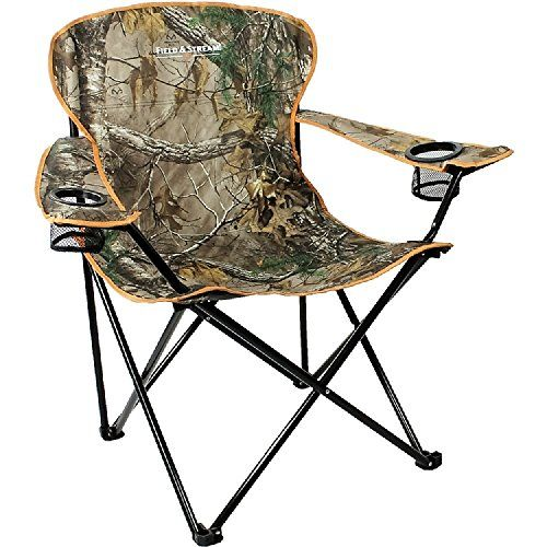 Peachy Camo Camp Chair By Field Stream To View Further For This Gmtry Best Dining Table And Chair Ideas Images Gmtryco