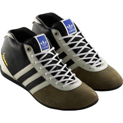 45d1afabff16 Adidas Vespa Gran Lusso