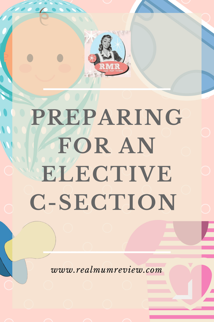 Caesarean / C-Section Tips - Before, During & After ...