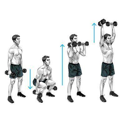 seven tests of true strength  true strength