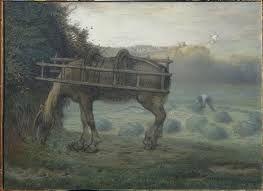 jean-françois millet œuvres d'art에 대한 이미지 검색결과
