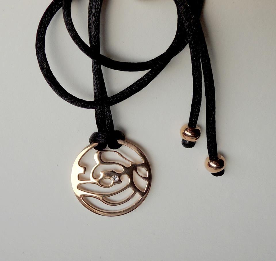 Necklace http://www.frejadesigns.com/necklaces.html