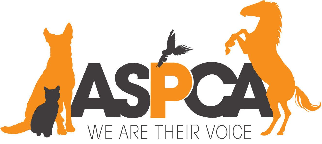 Blawrencedandi Aspca Animal Society Logos