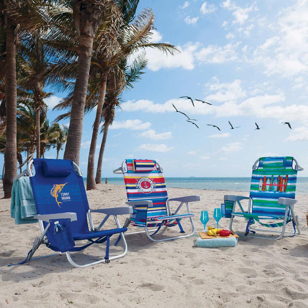 Tommy Bahama Backpack Beach Chair Backpack Beach Chair Beach