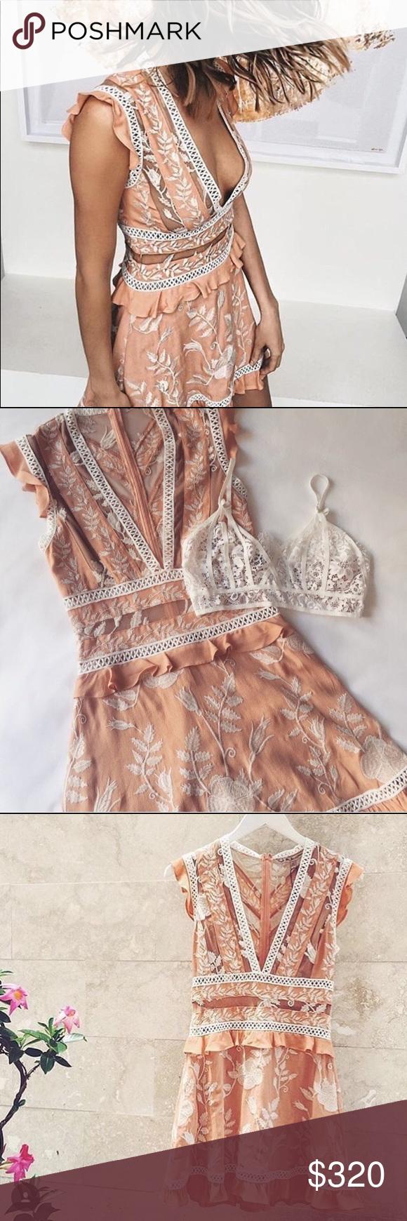 For Love Lemons Mia Mini Dress Mini Dresses Minis And Conditioning
