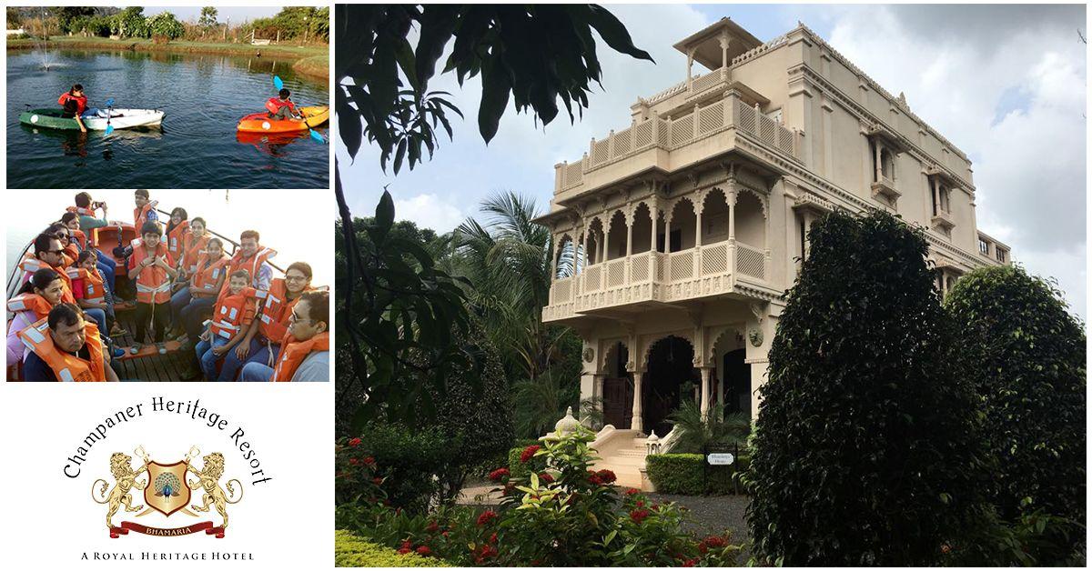 Pin by Champaner Heritage Resort on Champaner Heritage