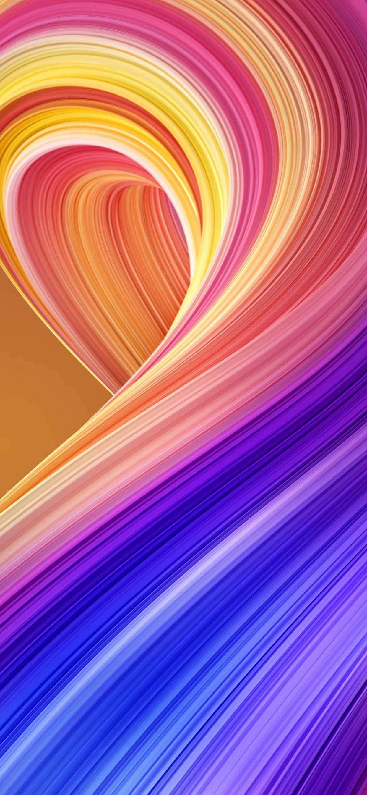 Iphone 10 3d Wallpaper