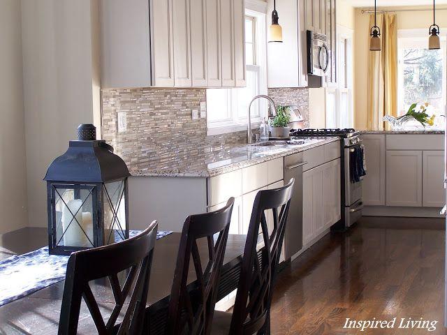 Home Tours: Impressive Renovation