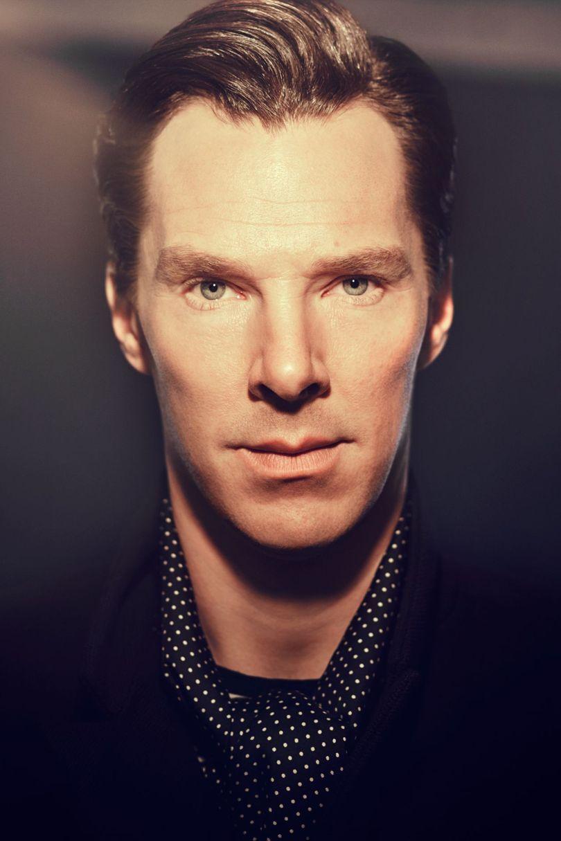 Benedict Cumberbatch |...
