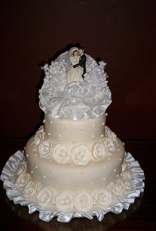 Hochzeitstorte Design Hinweise Der Letzte Schliff Von Kuchen
