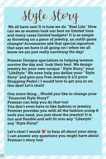 Pin by Heidi Wagner on Premier Designs Pinterest Premier - best sales plan