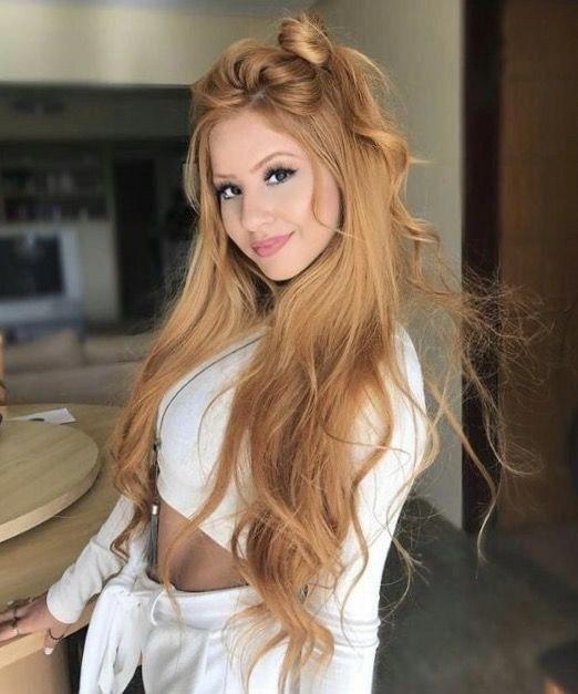 blonde-crochet-braids-light-skin # blonde Braids on lightskin