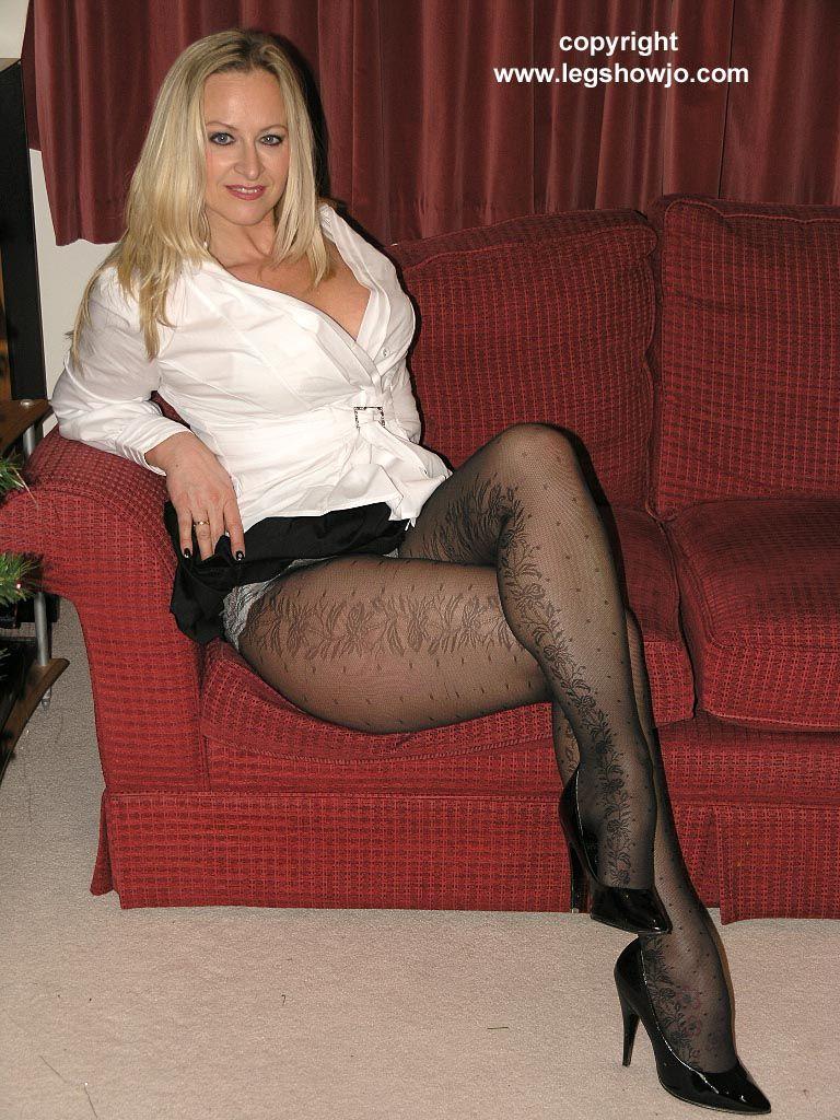 Legs Nylon Stockings