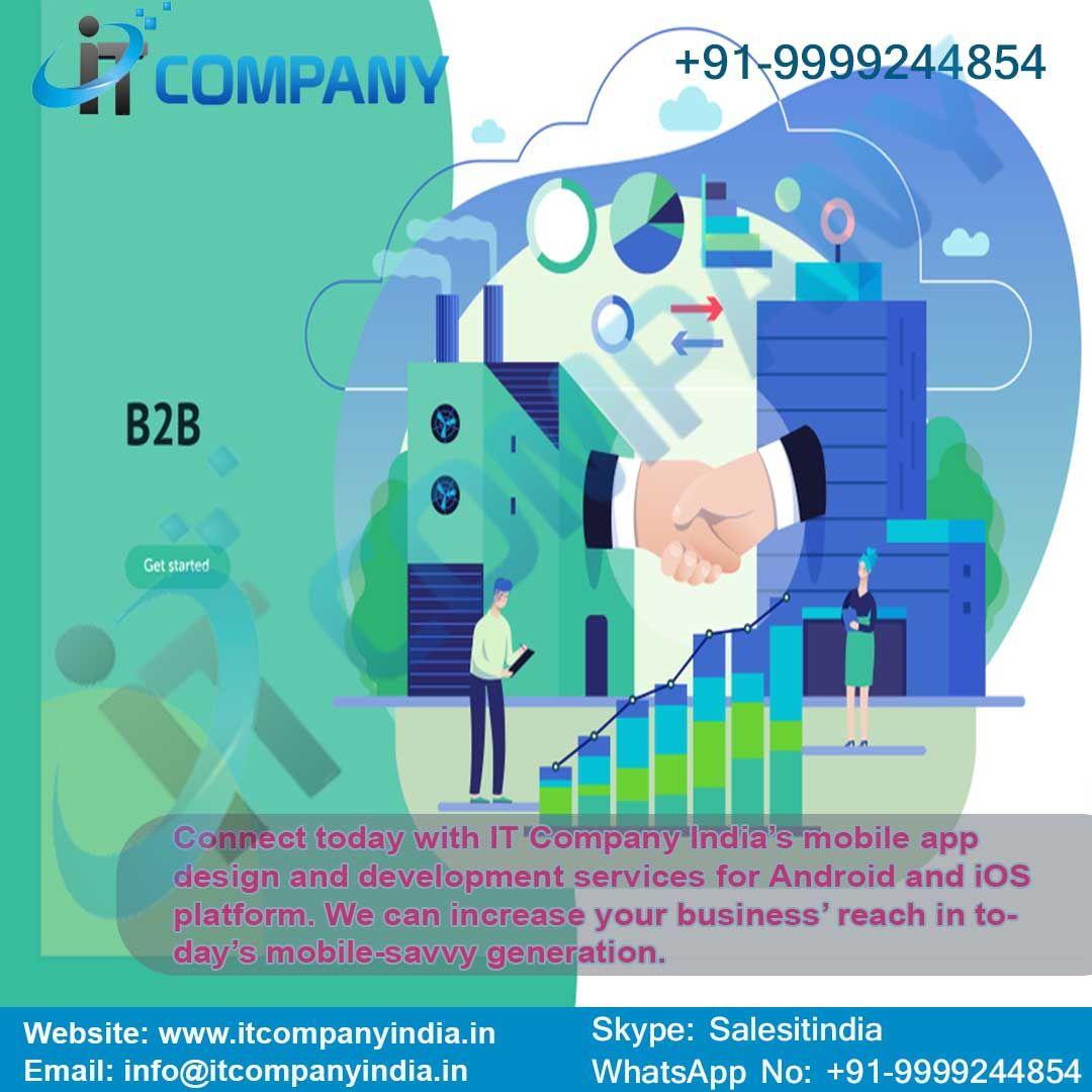 B2B Web Application Development Services , Maximise your