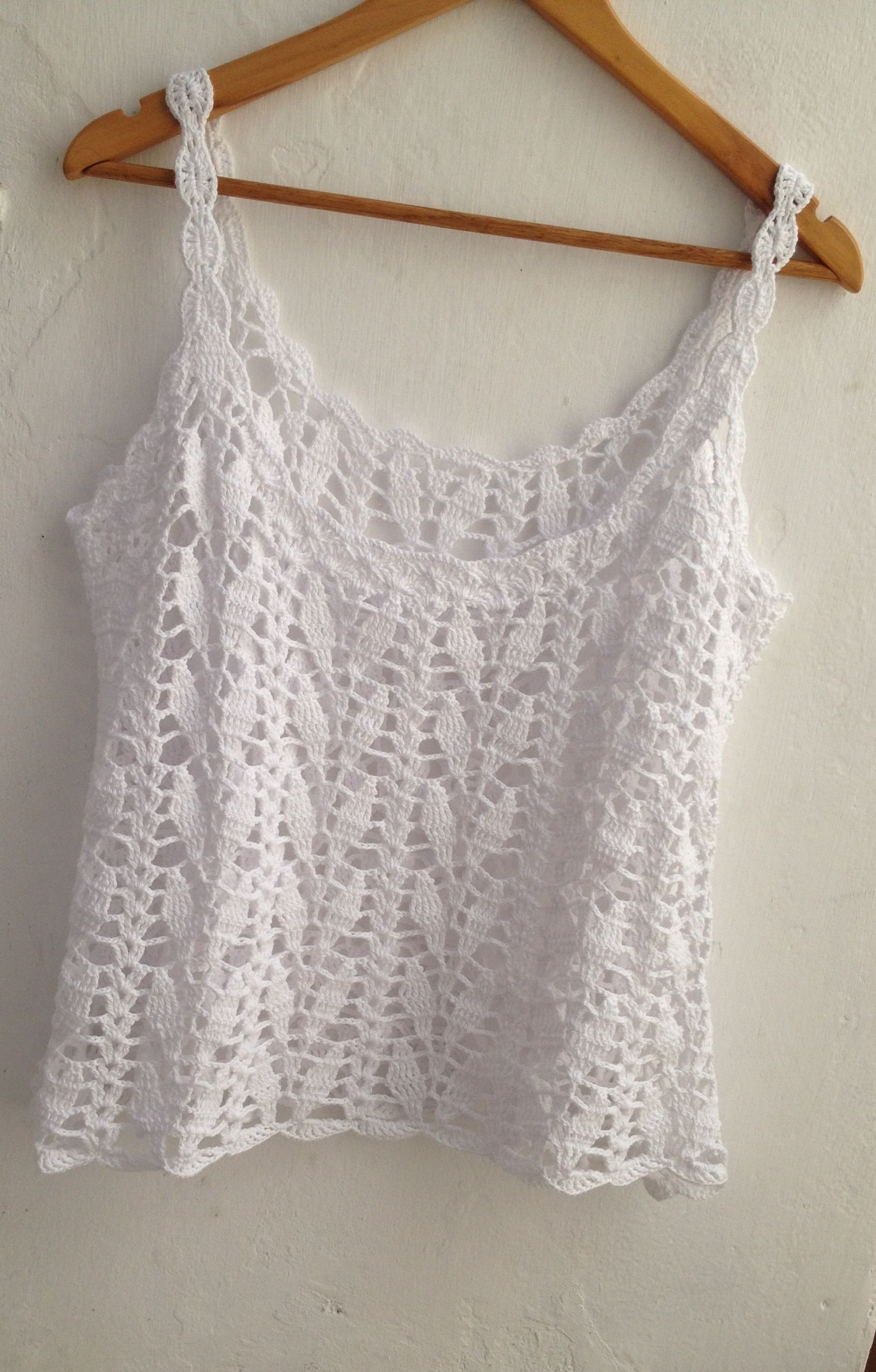Blusa tejida a crochet | crochet | Pinterest | Croché, Ganchillo y ...