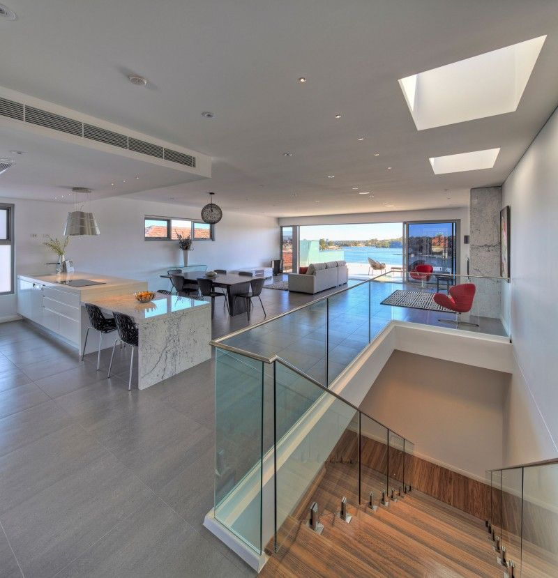 Chiswick Residence By Arki Vis Interiores Disenos De Unas
