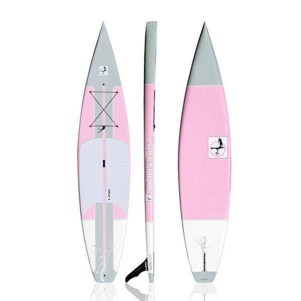 Lakeshore Betty Standup Paddle Board 12 6 Standup Paddle Standup Paddle Board Paddle Boarding