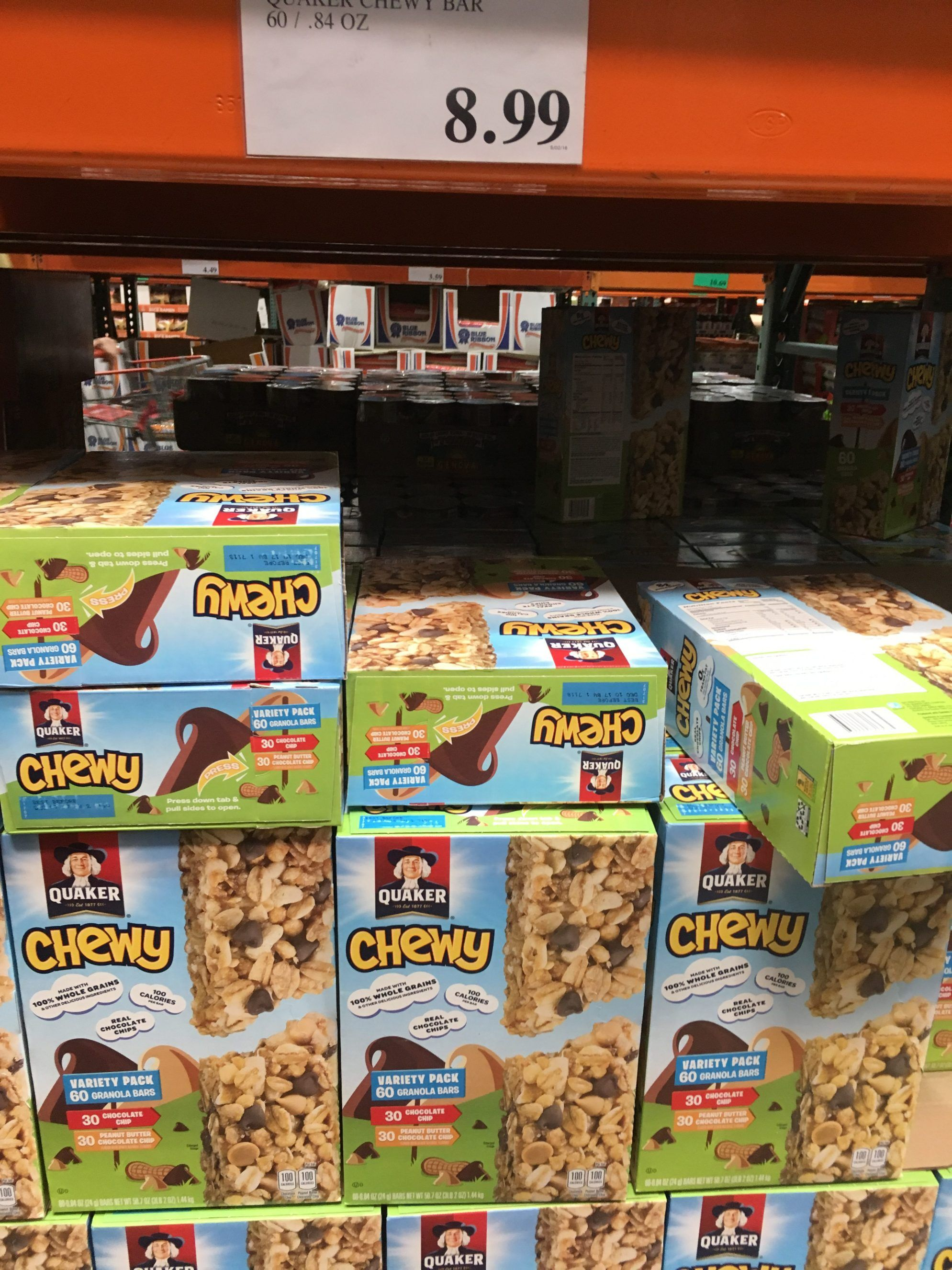 7 Items You Need To Stop Buying From Costco To Save Money Money