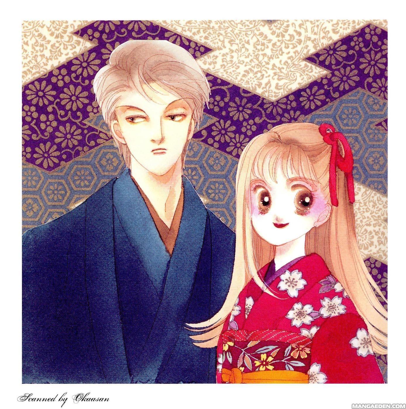 Ghim của *Anisazu * trên Kaoru Tada Itazura no Kiss, Ai