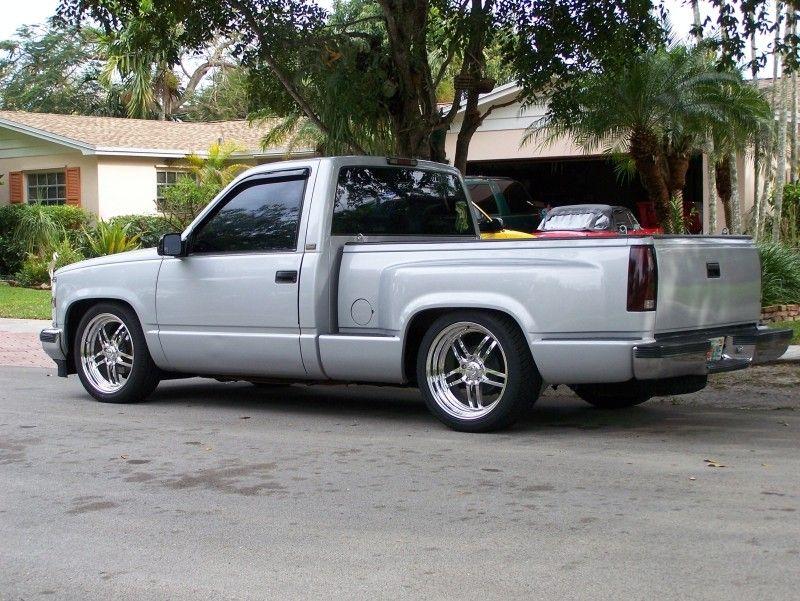 20s On A 5 7 Drop Performancetrucks Net Forums Chevy Pickup Trucks Custom Chevy Trucks Silverado Truck