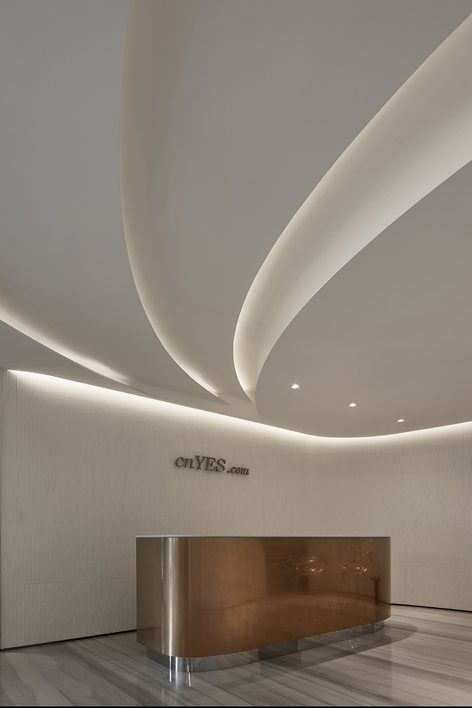 cnYES Office, Taipei City, 2016 - Waterfrom Design co. Ltd