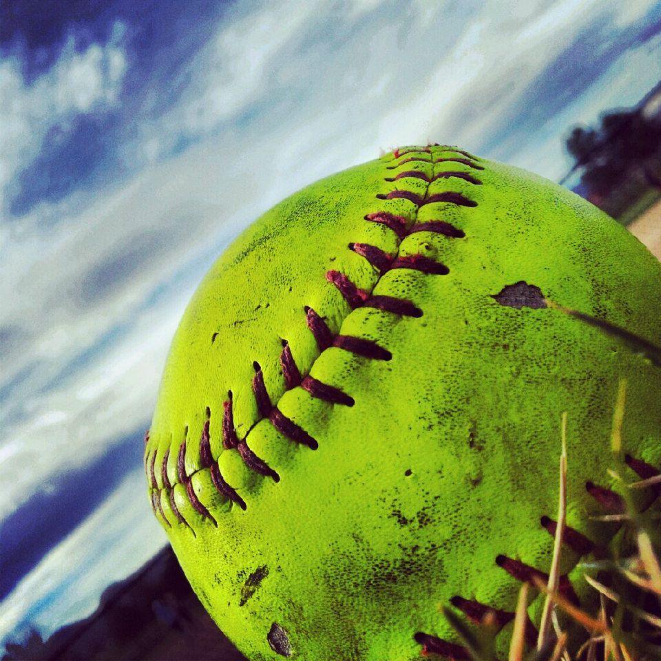 Softball For Life Softball Pictures Softball Backgrounds Softball