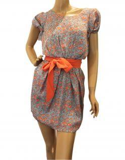 Bagustore   Lava Boutiques Printed Dresses-002