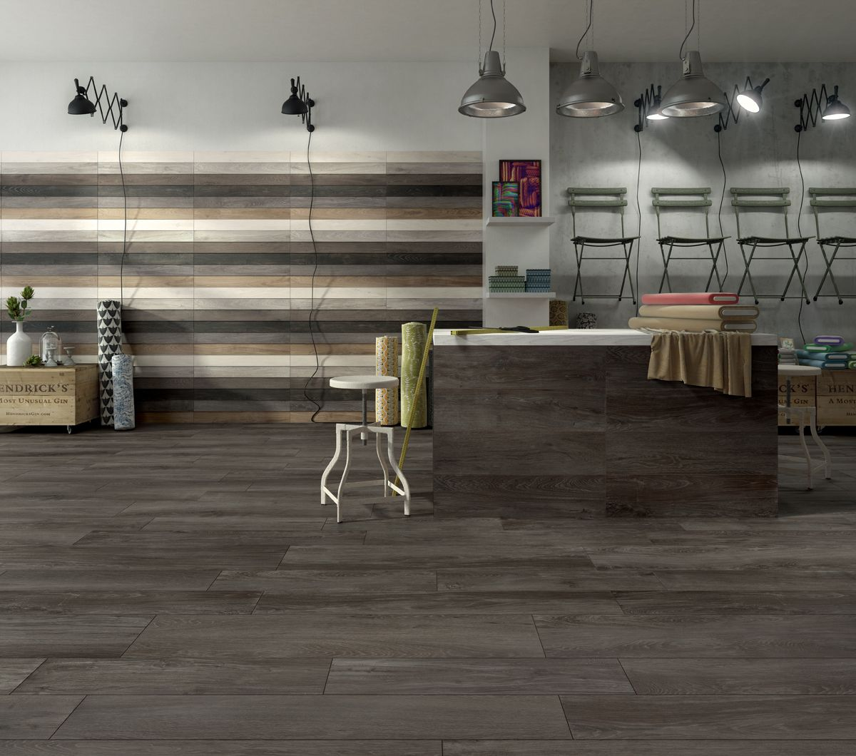 Cherry grove tobacco porcelain pinterest porcelain discount laminate and tile flooring dallas dailygadgetfo Gallery