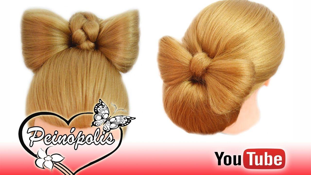 Super dulce peinados para boda faciles y rapidos Fotos de cortes de pelo Consejos - 2 Peinados para Pelo Chino - Trenzas Faciles y Rapidos y ...