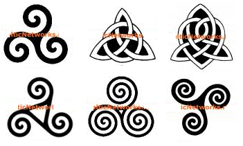 Symbol Maiden Mother Crone Google Images Unity Tattoo Family Symbol Symbol For Family Tattoo