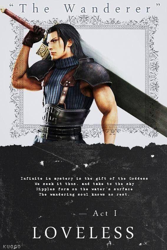 Final Fantasy Vii 7 10th Anniversary Art Illustration Book Ltd