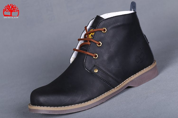 timberland homme magasin