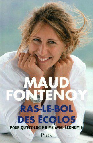 Ras-le-bol des écolos, http://www.amazon.fr/dp/2259221564/ref=cm_sw_r_pi_awdl_B1XHtb1Q7TJZP