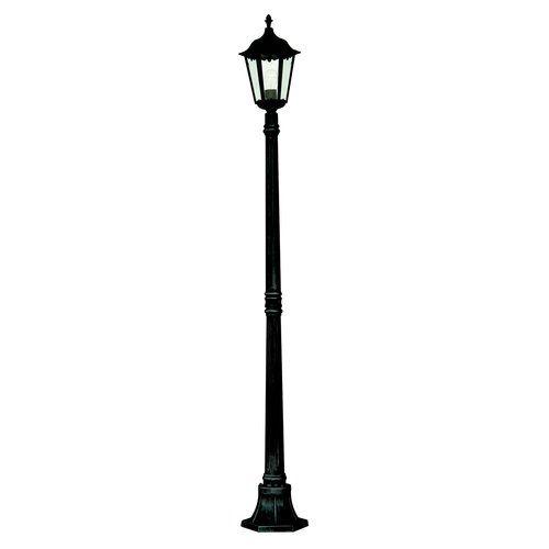 Amalia 1 Light 183cm Post Lantern Set Lynton Garden | Lamp ...