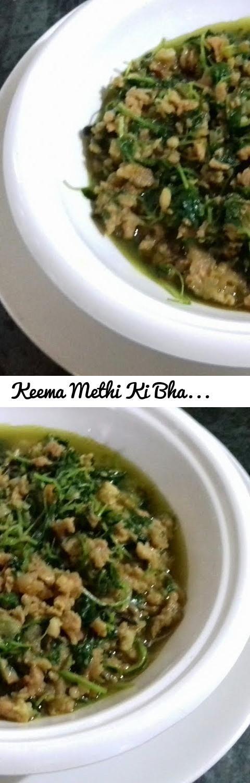 Keema methi ki bhaji recipe beef keema recipe keema methi ki tags farheens kitchen recipes in hindi recipes my recipes non veg recipes easy recipes fast food forumfinder Choice Image