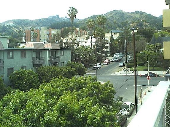 Marlon Manor Apts 1538 N Martel Ave Los Angeles Ca 90046