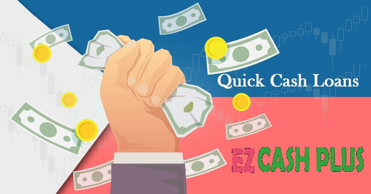 Quick Cash Loans Today Is A Third Party Cash Advance Lender Who