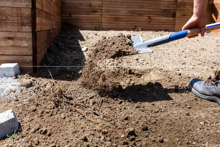 Heres the scoop on where to get free fill dirt fill